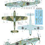 Special-Hobby-SH-72439-Messerschmitt-Bf-109-E-4-Bauanleitung-10-1-150x150 Messerschmitt Bf 109 E-4 in 1:72 von Special Hobby # SH 72439