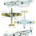 Special-Hobby-SH-72439-Messerschmitt-Bf-109-E-4-Bauanleitung-9-1-150x150 Messerschmitt Bf 109 E-4 in 1:72 von Special Hobby # SH 72439