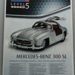 300SL_20-150x150 Mercedes 300 SL von Revell in 1:12