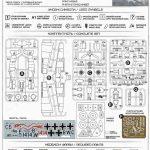 AA-Models-4810-Messerschmitt-Me-209-V4-7-150x150 Messerschmitt Me 209 V4 in 1:48 von A&A Models # 4810
