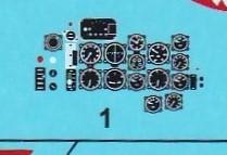AA-Models-Messerschmitt-Me-209-V4 Messerschmitt Me 209 V4 in 1:48 von A&A Models # 4810