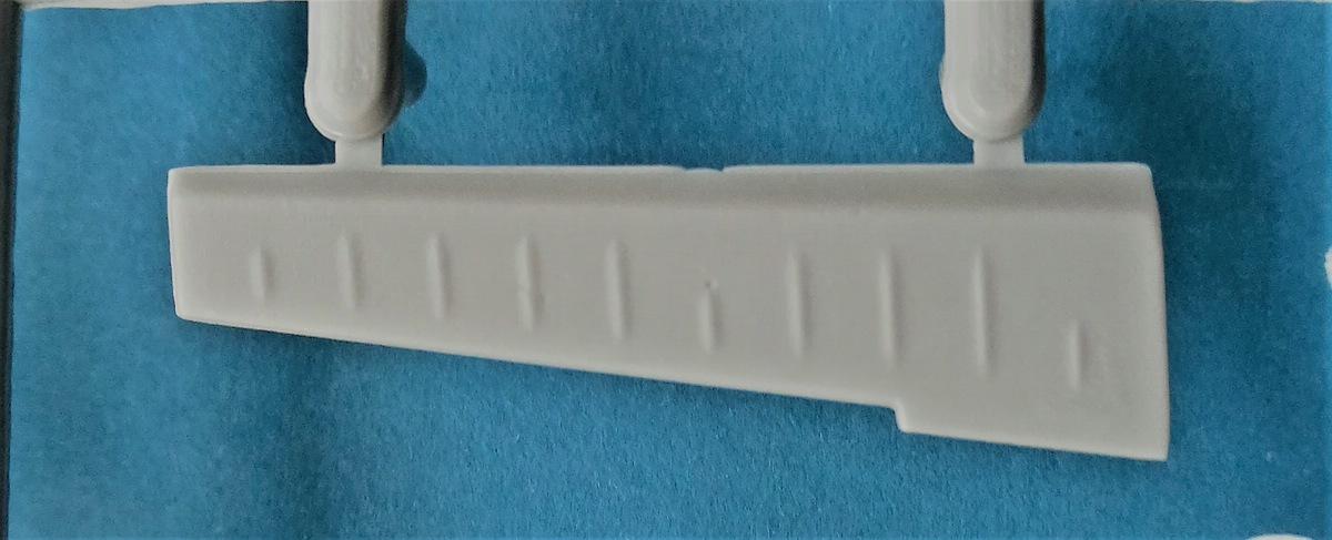 ARK-Models-AK-48050-Lavochkin-La-11-15 Lavochkin La-11 in 1:48 von ARK Models #AK 48050