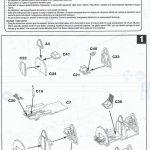 ARK-Models-AK-48050-Lavochkin-La-11-Bauanleitung-3-150x150 Lavochkin La-11 in 1:48 von ARK Models #AK 48050