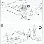 ARK-Models-AK-48050-Lavochkin-La-11-Bauanleitung-4-150x150 Lavochkin La-11 in 1:48 von ARK Models #AK 48050