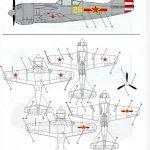 ARK-Models-AK-48050-Lavochkin-La-11-Markierungsanleitung-2-150x150 Lavochkin La-11 in 1:48 von ARK Models #AK 48050