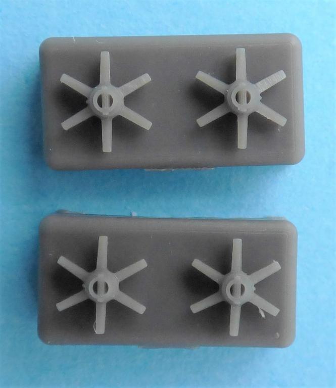 """Eduard-11144-Adlerangriff-12 Eduard Limited Edition """"Adlerangriff"""" (die Bf-109 in der Luftschlacht um England) in 1:48 #11144"""