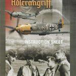 """Eduard-11144-Adlerangriff-18-150x150 Eduard Limited Edition """"Adlerangriff"""" (die Bf-109 in der Luftschlacht um England) in 1:48 #11144"""