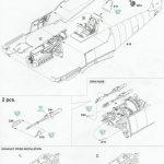 """Eduard-11144-Adlerangriff-24-150x150 Eduard Limited Edition """"Adlerangriff"""" (die Bf-109 in der Luftschlacht um England) in 1:48 #11144"""