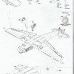 """Eduard-11144-Adlerangriff-27-150x150 Eduard Limited Edition """"Adlerangriff"""" (die Bf-109 in der Luftschlacht um England) in 1:48 #11144"""