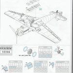 """Eduard-11144-Adlerangriff-31-150x150 Eduard Limited Edition """"Adlerangriff"""" (die Bf-109 in der Luftschlacht um England) in 1:48 #11144"""