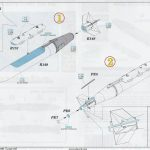 Eduard-648563-GBU-31-JDAM-15-150x150 GBU-31(V)3B JDAM-Bombe von Eduard in 1:48 #648563