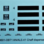 Eduard-648601-AN-ALE-41-Chaff-Dispenser-8-150x150 AN/ALE-41 Caff-Dispenser von Eduard Brassin in 1:48 #648601