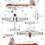 Eduard-7097-Z-37-Cmelak-ProfiPAck-Bauanleitung-15-150x150 Let Z-37 Cmelak als ProfiPack in 1:72 von Eduard # 7097