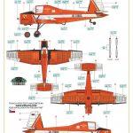 Eduard-7097-Z-37-Cmelak-ProfiPAck-Bauanleitung-17-150x150 Let Z-37 Cmelak als ProfiPack in 1:72 von Eduard # 7097