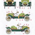 ICM-24026-FORD-MODELL-T-1913-Speedster-with-Drivers-27-150x150 Ford Model T Speedster with American Sports Car Drivers in 1:24 von ICM #24026