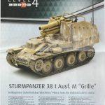 Revell-03315-Grille-Ausf.-M-Bauanleitung-1-150x150 Sturmpanzer Grille Ausf. M in 1:72 von Revell # 03315