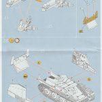 Revell-03315-Grille-Ausf.-M-Bauanleitung-13-150x150 Sturmpanzer Grille Ausf. M in 1:72 von Revell # 03315