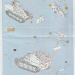 Revell-03315-Grille-Ausf.-M-Bauanleitung-14-150x150 Sturmpanzer Grille Ausf. M in 1:72 von Revell # 03315