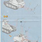 Revell-03315-Grille-Ausf.-M-Bauanleitung-15-150x150 Sturmpanzer Grille Ausf. M in 1:72 von Revell # 03315