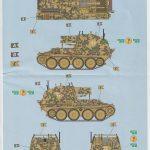 Revell-03315-Grille-Ausf.-M-Bauanleitung-16-150x150 Sturmpanzer Grille Ausf. M in 1:72 von Revell # 03315