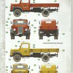 """Scan_20210126-14-150x150 MiniArt 38051 """"L 1500S German 1,5T Truck"""" - 1/35"""