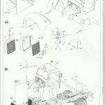"""Scan_20210126-8-150x150 MiniArt 38051 """"L 1500S German 1,5T Truck"""" - 1/35"""