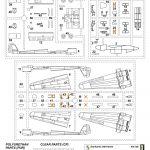 Special-Hobby-72430-FW-189-B-0-Luftwaffe-Trainer-Bauanleitung-2-150x150 FW 189 B-0 / B-1 Luftwaffe Trainer in 1:72 von Special Hobby # SH 72430