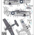 Arma-Hobby-70031-FM-2-Wildcat-21-150x150 FM-2 Wildcat in 1:72 von Arma Hobby # 70031