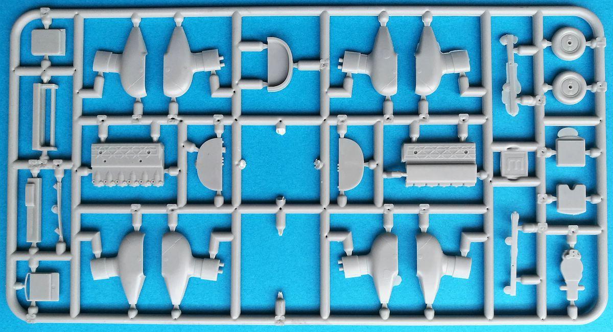 DoraWings-DW-48028-Caudron-C.630-Simoun-33 Caudron C.630 Simoun in 1:48 von Dora Wings #DW 48028