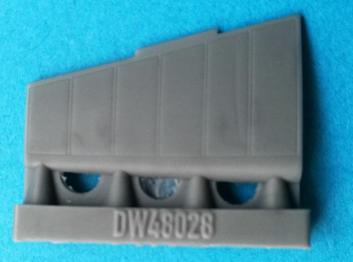 DoraWings-DW-48028-Caudron-C.630-Simoun-41 Caudron C.630 Simoun in 1:48 von Dora Wings #DW 48028