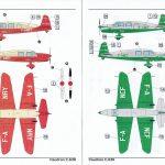 DoraWings-DW-48028-Caudron-C.630-Simoun-8-150x150 Caudron C.630 Simoun in 1:48 von Dora Wings #DW 48028
