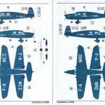 DoraWings-DW-48028-Caudron-C.630-Simoun-9-150x150 Caudron C.630 Simoun in 1:48 von Dora Wings #DW 48028