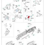 """Eduard-11147-Kampfstift-20-150x150 Der """"Kampfstift"""" die Do 17 Z, eine Limited Edition von Eduard aus den Formen von ICM in 1:48 #11147"""