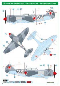 Eduard-1189-La-5FN-La-7-Markierungen-17-210x300 Eduard 1189 La-5FN La-7 Markierungen (17)
