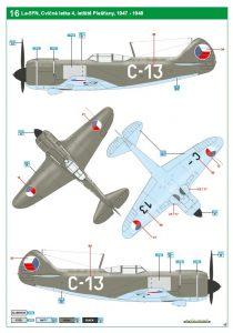 Eduard-1189-La-5FN-La-7-Markierungen-22-210x300 Eduard 1189 La-5FN La-7 Markierungen (22)