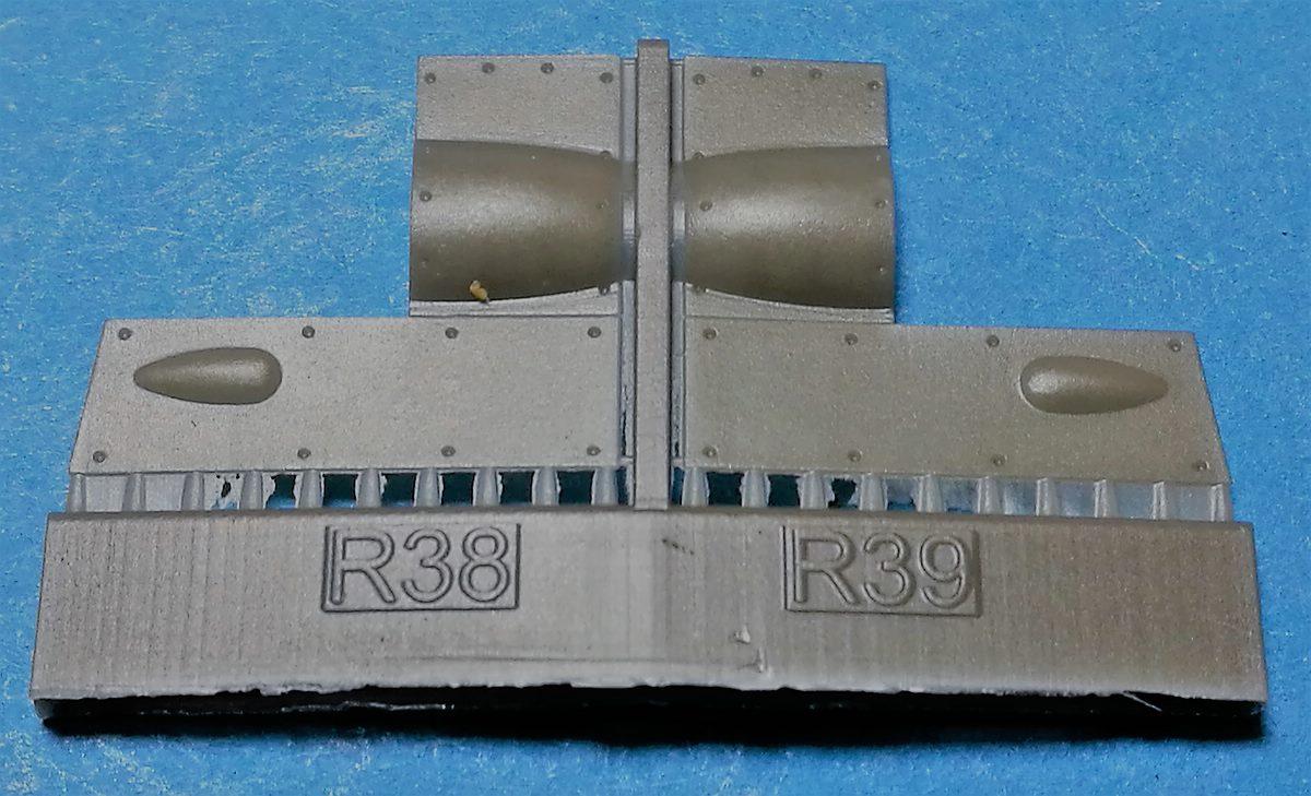 Eduard-648611-Spitfire-Mk.-IIb-gun-bays-4 Spitfire Mk. II gun bays in 1:48 von Eduard #648610 und 611