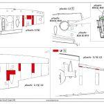 Eduard-648611-Spitfire-Mk.-IIb-gun-bays-Anleitung-2-150x150 Spitfire Mk. II gun bays in 1:48 von Eduard #648610 und 611