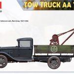 MiniArt-35351-Tow-Truck-AA-Type-5-150x150 Tow Truck AA Type in 1:35 von MiniArt # 35351