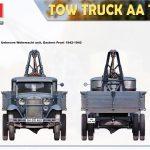 MiniArt-35351-Tow-Truck-AA-Type-8-150x150 Tow Truck AA Type in 1:35 von MiniArt # 35351