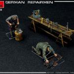 MiniArt-35353-German-Repairmen-4-150x150 Neuer MiniArt-Bausatz: German Repairmen in 1:35