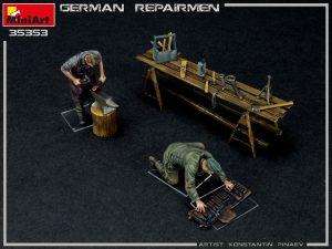 MiniArt-35353-German-Repairmen-4-300x225 Печать