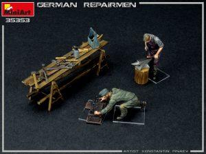 MiniArt-35353-German-Repairmen-5-300x225 Печать
