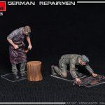 MiniArt-35353-German-Repairmen-8-150x150 Neuer MiniArt-Bausatz: German Repairmen in 1:35