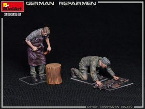 MiniArt-35353-German-Repairmen-8-300x225 Печать