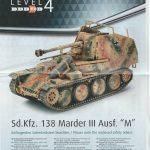 Revell-03316-Marder-III-Bauanleitung-1-150x150 Panzerjäger Marder III Ausf. M in 1:72 von Revell #03316