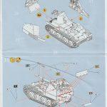 Revell-03316-Marder-III-Bauanleitung-12-150x150 Panzerjäger Marder III Ausf. M in 1:72 von Revell #03316
