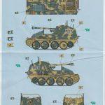 Revell-03316-Marder-III-Bauanleitung-15-150x150 Panzerjäger Marder III Ausf. M in 1:72 von Revell #03316