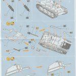 Revell-03316-Marder-III-Bauanleitung-7-150x150 Panzerjäger Marder III Ausf. M in 1:72 von Revell #03316