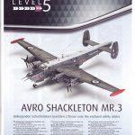Revell-03873-Avro-Shackleton-MR-6-150x150 Avro Shackleton MR.3 in 1/72 von Revell #03873