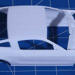 Revell-07652-2013-Ford-Mustang-Boss-302-20-150x150 2013 Ford Mustang Boss 302 in 1:25 von Revell # 07652